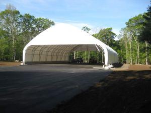 Composting Center