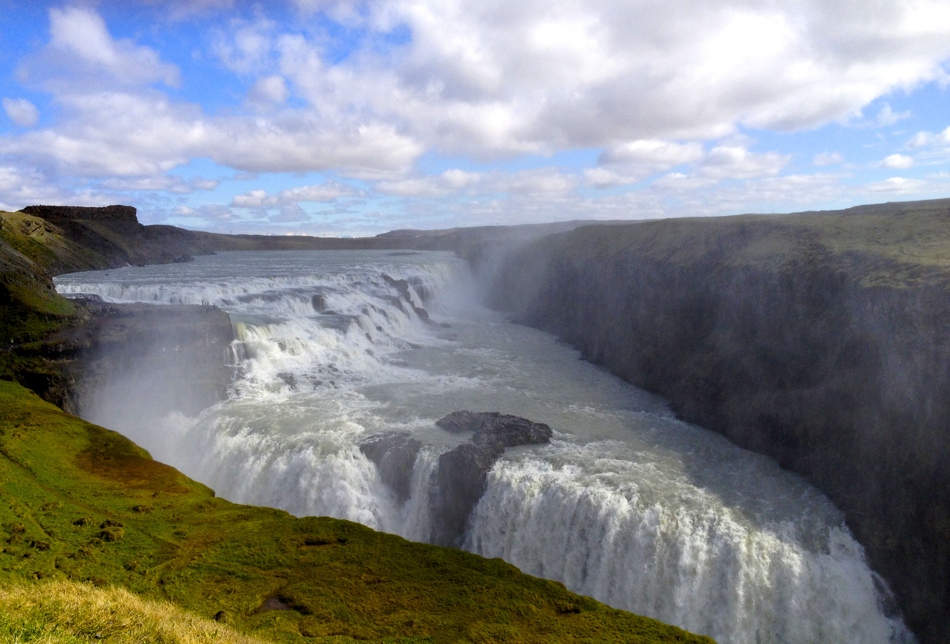 Renewable Energy in Iceland: Emily McInerney's Summer Abroad | UConn ...