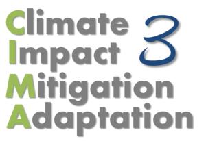 CIMA 3 logo