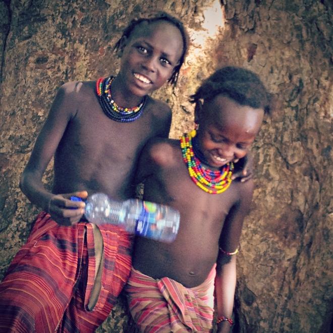 Gleicher, Water Bottles Ethiopia