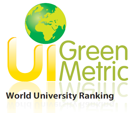 green metric logo
