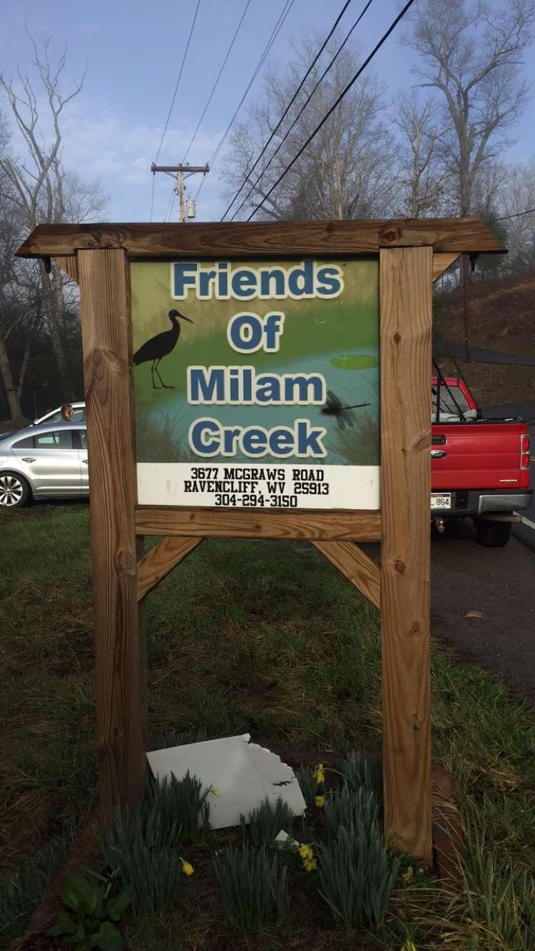 West Virginia 3